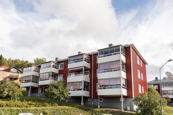 Bild: 3 rum bostadsrätt på Västra Dalgatan 44 A, Örnsköldsviks kommun Centralt