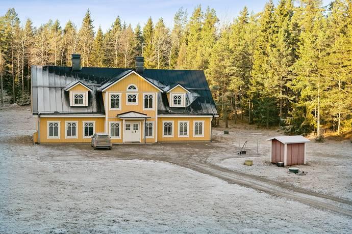 Bild: 8 rum villa på Torsåker Dalsjö 7, Gnesta kommun