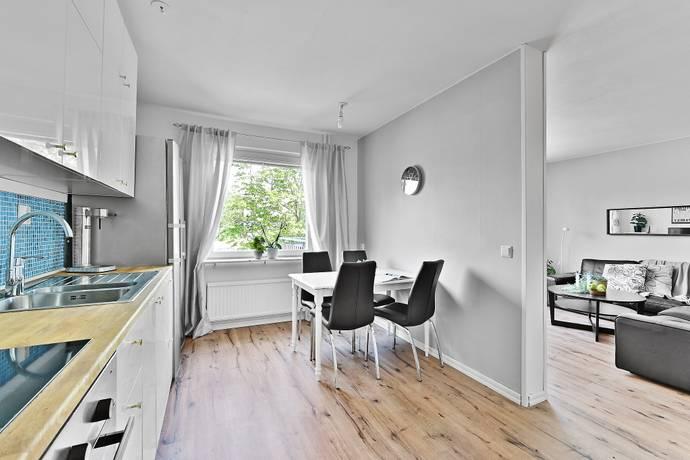 Bild: 2 rum bostadsrätt på Odins väg 10, Nynäshamns kommun Gröndal/Nynäshamn