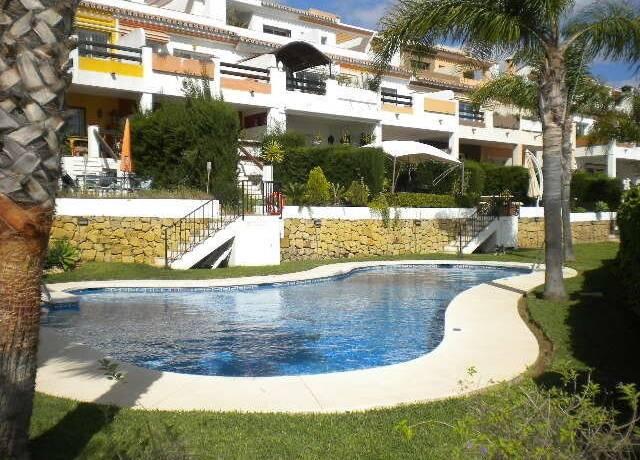 Bild: 3 rum övrigt på Semi detached villa,  Marbella - Costa del Sol (All), ES, Spanien Marbella