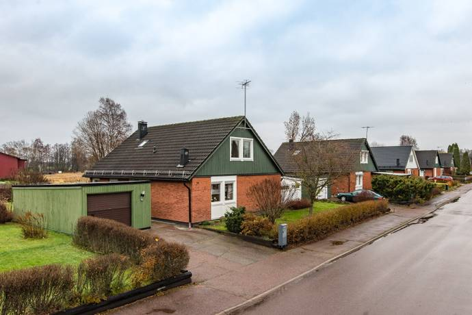 Bild: 5 rum villa på Rorsmans väg  14, Borlänge kommun Årby