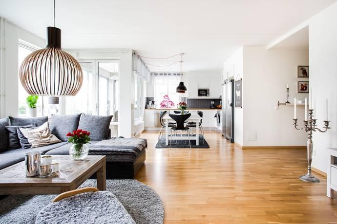 Bild: 4 rum bostadsrätt på Kvarnholmsgatan 6, Helsingborgs kommun Tågaborg