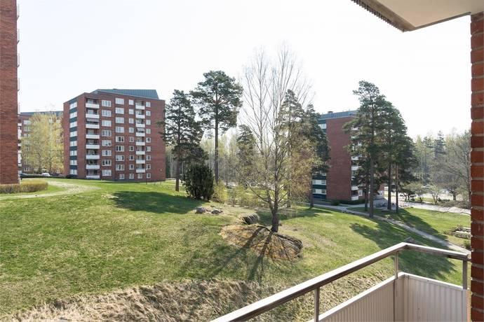 Bild: 2 rum bostadsrätt på Ringvägen 13, Fagersta kommun FAGERSTA - Risbron