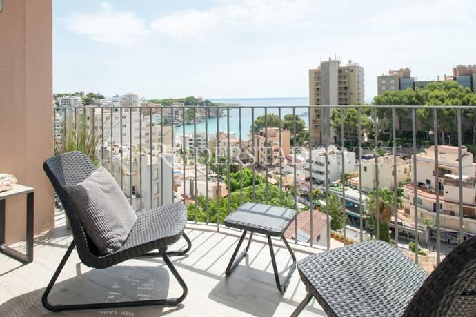 Bild: 4 rum bostadsrätt, Spanien San Agustin - Palma