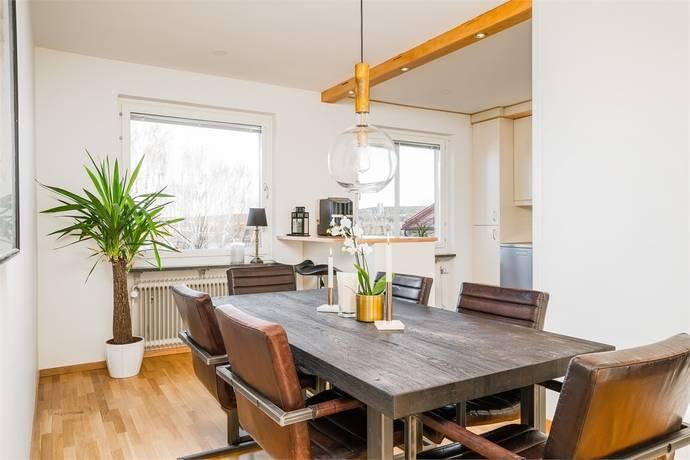 Bild: 3 rum bostadsrätt på Hornsgatan 26 A, Östersunds kommun Frösön, Hornsberg