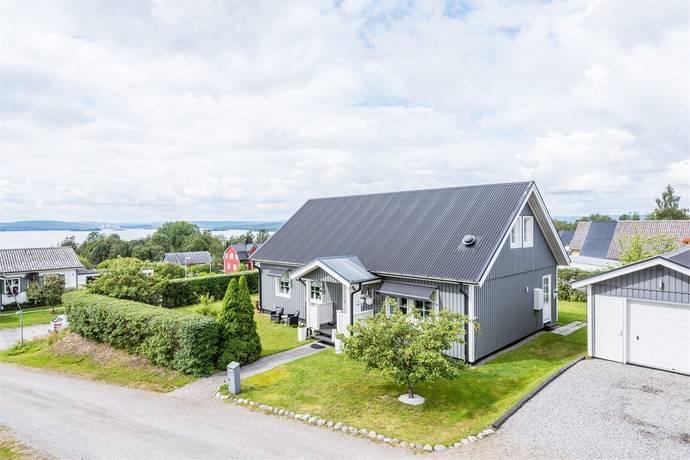 Bild: 4 rum villa på Trädgårdsgränd 1, Timrå kommun Söråker
