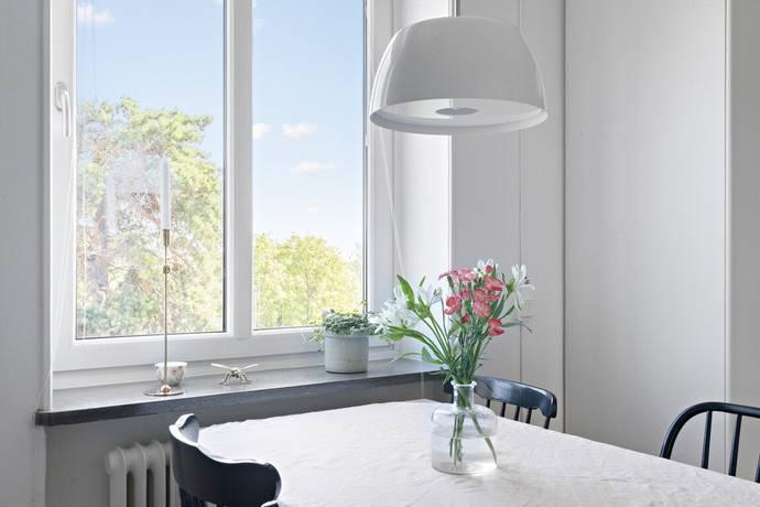 Bild: 1,5 rum bostadsrätt på Nybodaringen 39, 3 tr, Stockholms kommun Nybodahöjden/Liljeholmen