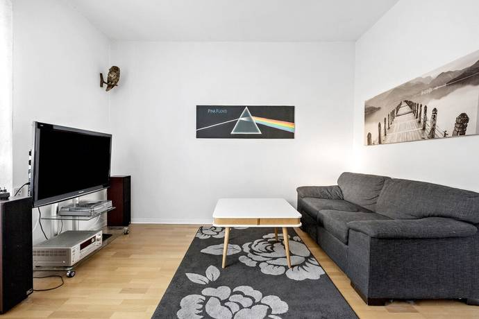 Bild: 1 rum bostadsrätt på Fogdevägen 5A, Karlskrona kommun Galgamarken