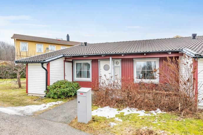 Bild: 3 rum bostadsrätt på Kapplandsvägen 20, Ekerö kommun Ekerö Brunna
