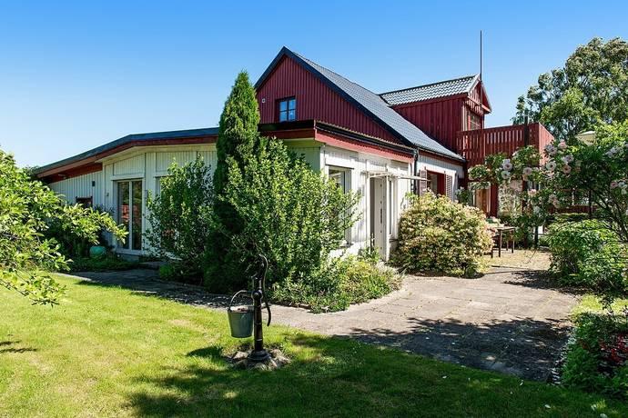 Bild: 6 rum villa på Hannas 2218, Simrishamns kommun Hannas