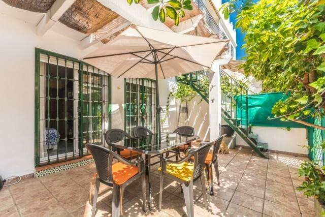 Bild: 4 rum bostadsrätt på TORREBLANCA-Vacker Duplex lägenhet, Spanien Fuengirola