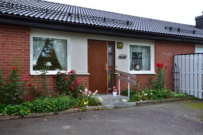Bild: 3 rum bostadsrätt på Storgatan 66D, Melleruds kommun