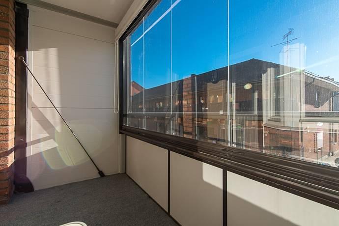 Bild: 2 rum bostadsrätt på Köpmangatan 22 A, Sandvikens kommun Centralt