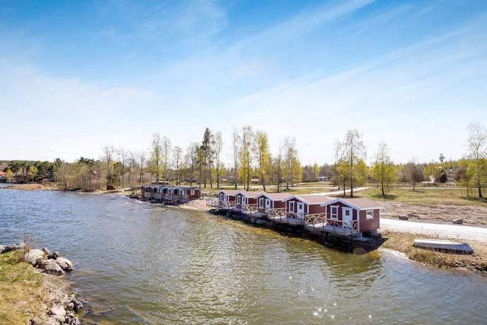 Bild: tomt på Läppe Stenvred Hamn 1, Vingåkers kommun Läppe