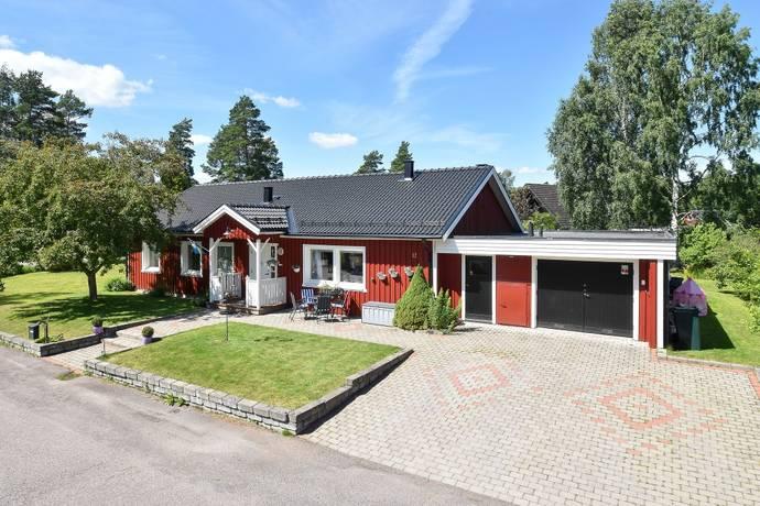 Bild: 5 rum villa på Tranbärsvägen 12, Avesta kommun Rutbo