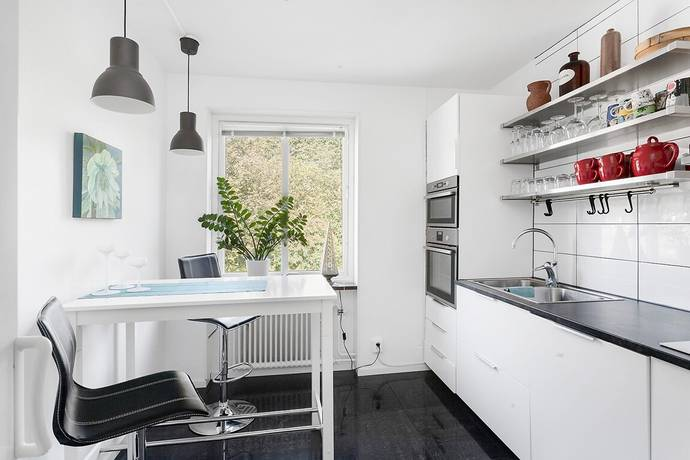 Bild: 2 rum bostadsrätt på Västergatan 30 A, Sundsvalls kommun Haga