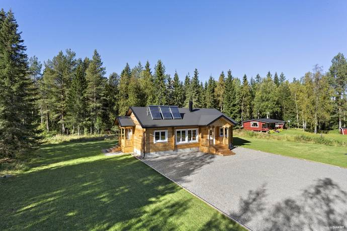 Bild: 4 rum villa på Kråknäsvägen 98, Luleå kommun Örarna