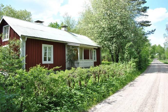 Bild: 3 rum fritidshus på Lakeberg 7, Vetlanda kommun Övlandehult