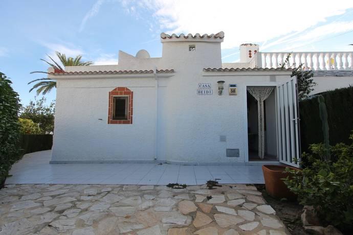 Bild: 2 rum radhus, Spanien Playa de Flamenca