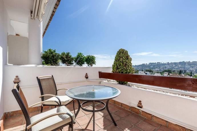 Bild: 2 rum bostadsrätt på Costa del Sol, Nueva Andalucia, Spanien