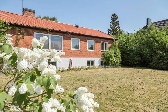 Bild: 4 rum villa på Skogsvägen 47, Eslövs kommun Trollsjöområdet