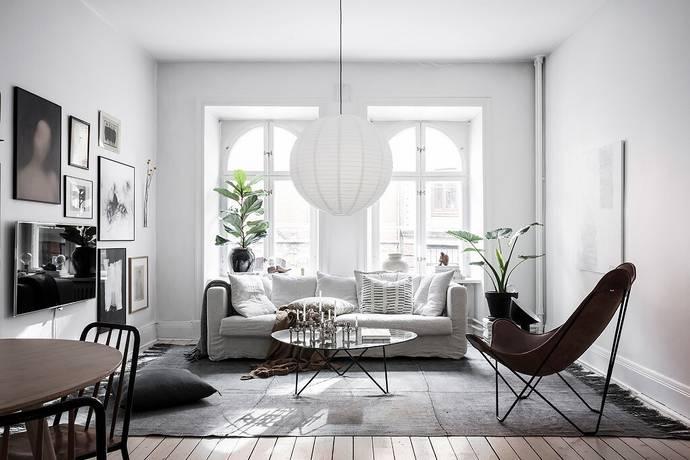 Bild: 2 rum bostadsrätt på Majorsgatan 4, Göteborgs kommun Linnéstaden
