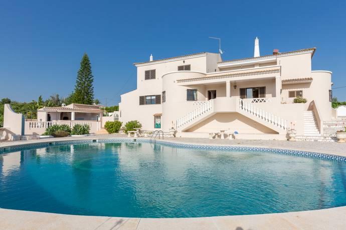 Bild: 7 rum villa på Silves, Portugal Centrala Algarve