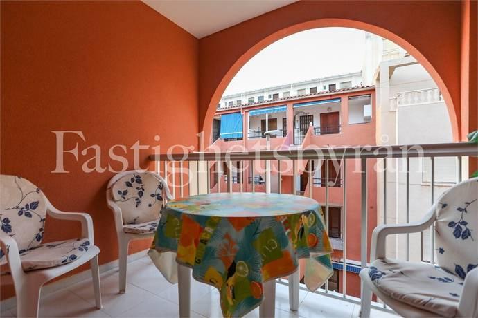 Bild: 3 rum bostadsrätt på Lägenhet i La Mata!, Spanien La Mata | Torrevieja