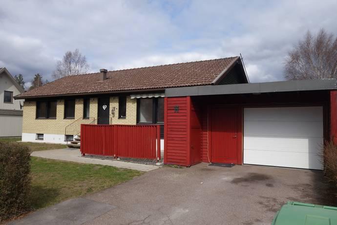 Bild: 6 rum villa på Högerkroken 11, Nybro kommun Fredrikslund