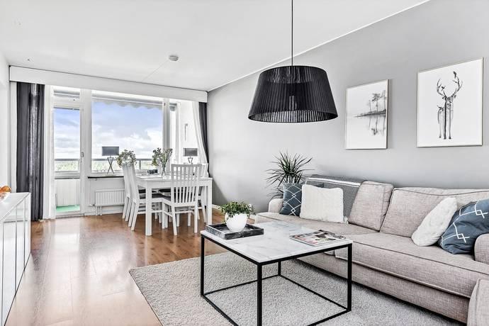 Bild: 3 rum bostadsrätt på Fabelvägen 11, Järfälla kommun Kallhäll