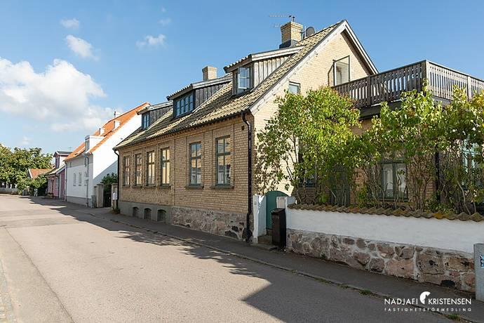 Bild: 4 rum villa på Storgatan 20B, 20C, 20D & 22, Båstads kommun Torekov