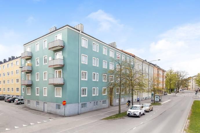 Bild: 2 rum bostadsrätt på Lindövägen 6, Norrköpings kommun Öster