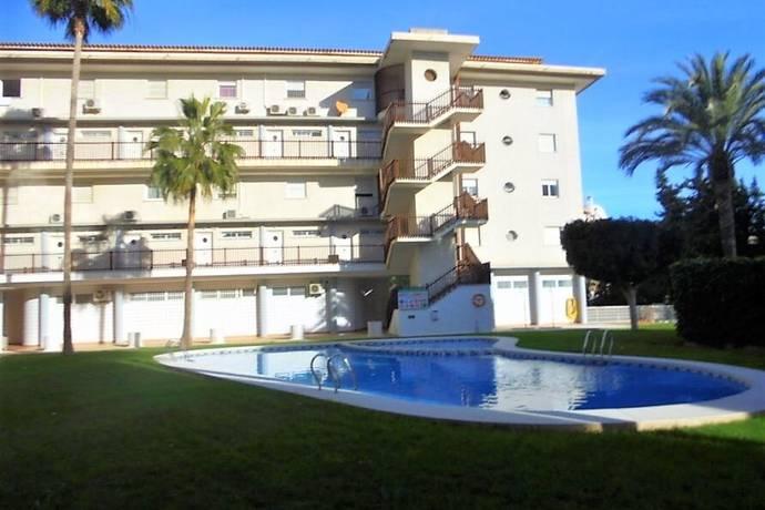 Bild: 3 rum bostadsrätt på Lägenhet i centrala Albir på Costa Blanca, Spanien Albir, Alicante, Costa Blanca