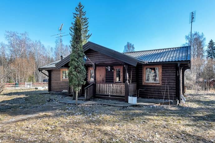 Bild: 3 rum villa på Hummelbolsvägen 2, Norrtälje kommun