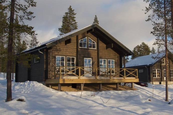 Bild: 4 rum villa på Topphedenbacken 83:59 - Bolust AB, Älvdalens kommun Idre Himmelfjäll