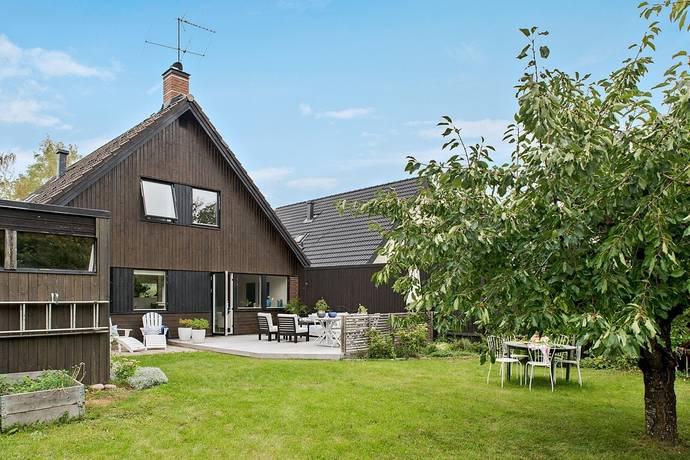 Bild: 6 rum villa på Trädgårdsvägen 23, Ekerö kommun Ekerö Närlunda