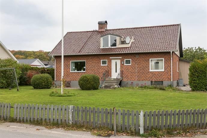 Bild: 7 rum villa på Lavas väg 9, Sölvesborgs kommun Hällevik