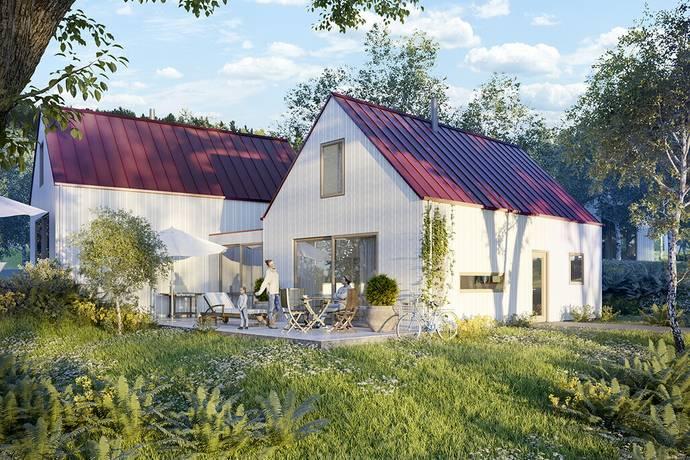 Bild: 4 rum villa på Västansjövägen 27, Österåkers kommun Ljusterö