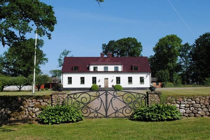 Bild: 450 m² gård/skog på Margretebergs Egendom, Halmstads kommun Harplinge - Halmstad