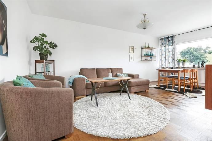 Bild: 3 rum bostadsrätt på Engelbrektsgatan 1E, Östhammars kommun Östhammar