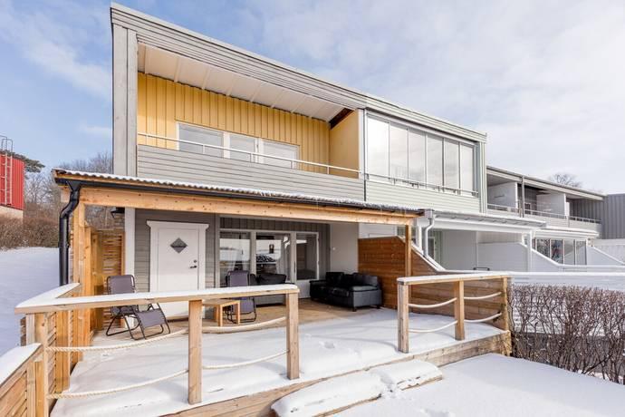 Bild: 3 rum radhus på Lidaleden 30, Norrköpings kommun Smedby