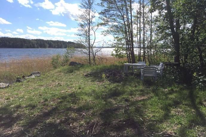Bild: 118 m² villa på Eknäs, Enköpings kommun Vallby