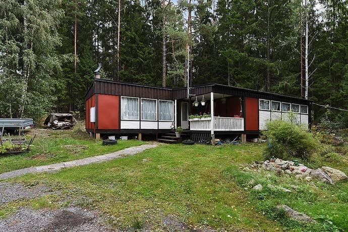 Bild: 4 rum fritidshus på Pipartorpsvägen  5, Nynäshamns kommun Sorunda