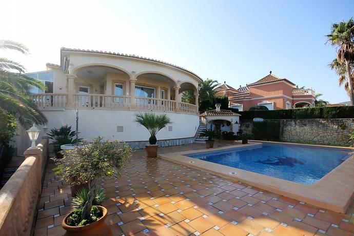 Bild: 6 rum villa på Stor fin villa i La Pedrera / Denia, Spanien COSTA BLANCA - DENIA