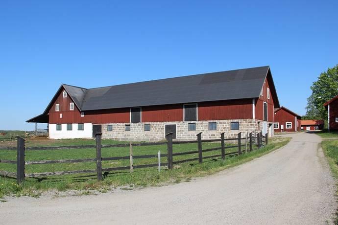 Bild: villa på Simtuna Södervad 3, Enköpings kommun 20 km NV Enköping