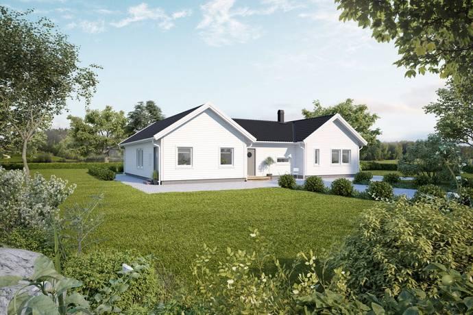 Bild: 6 rum villa på Sunnersberg Torpa 30, Lidköpings kommun Blänkås
