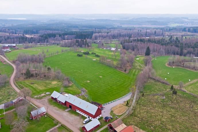 Bild: villa på Hults-Boaryd 5, Eksjö kommun Hult