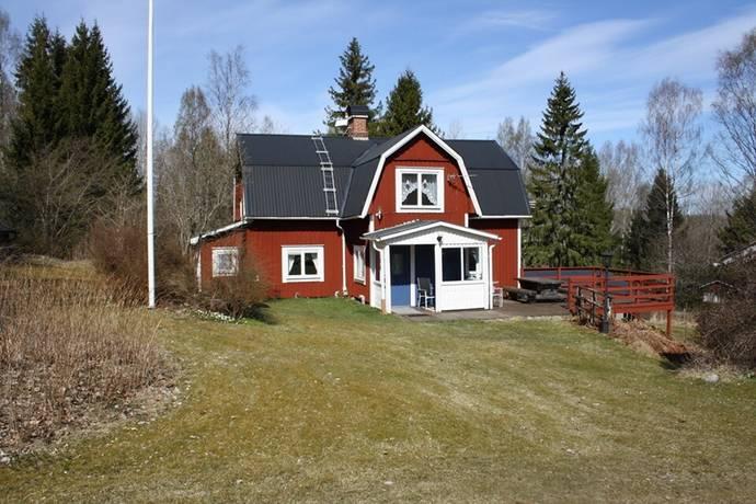 Bild: 3 rum villa på Fjäll Nedre Näset, Säffle kommun Långserud