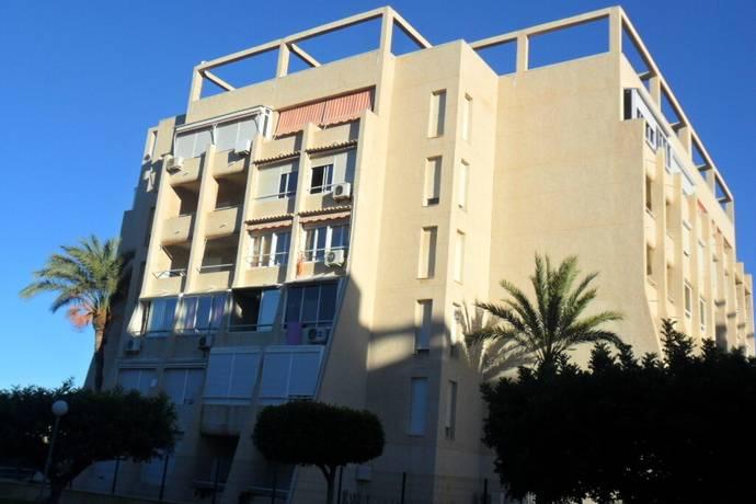Bild: 2 rum bostadsrätt, Spanien Aguas Nuevas