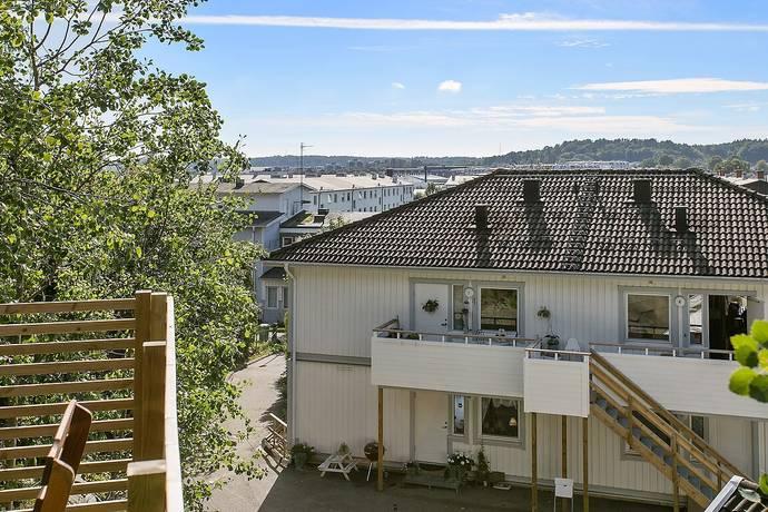 Bild: 3 rum bostadsrätt på Sommarlustvägen 6 D, Kungsbacka kommun Kungsbacka